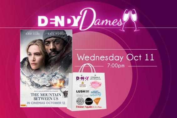 Dendy Dames-TMBU_FB Clickthrough