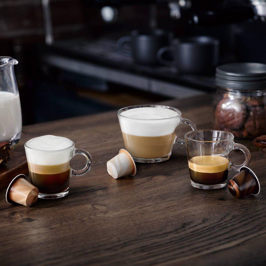 Image: facebook.com/Nespresso.AU