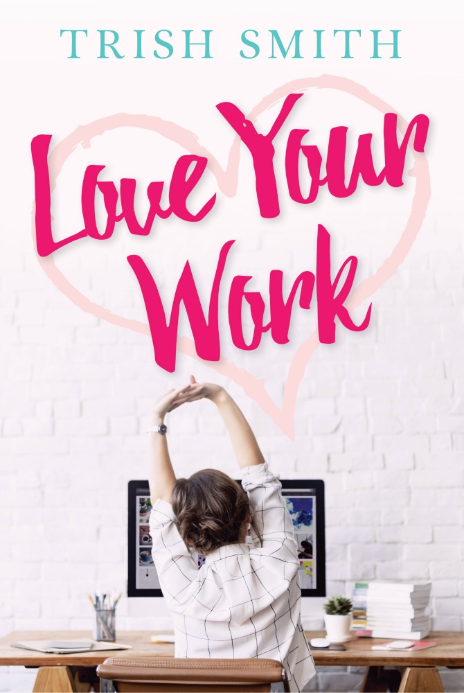 Love Your Work LYW cover