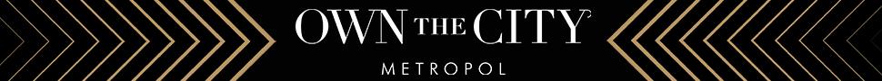 Metropol Masthead