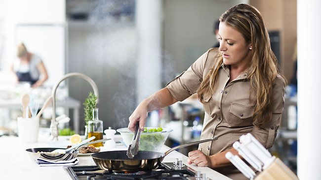 donna hay cooking