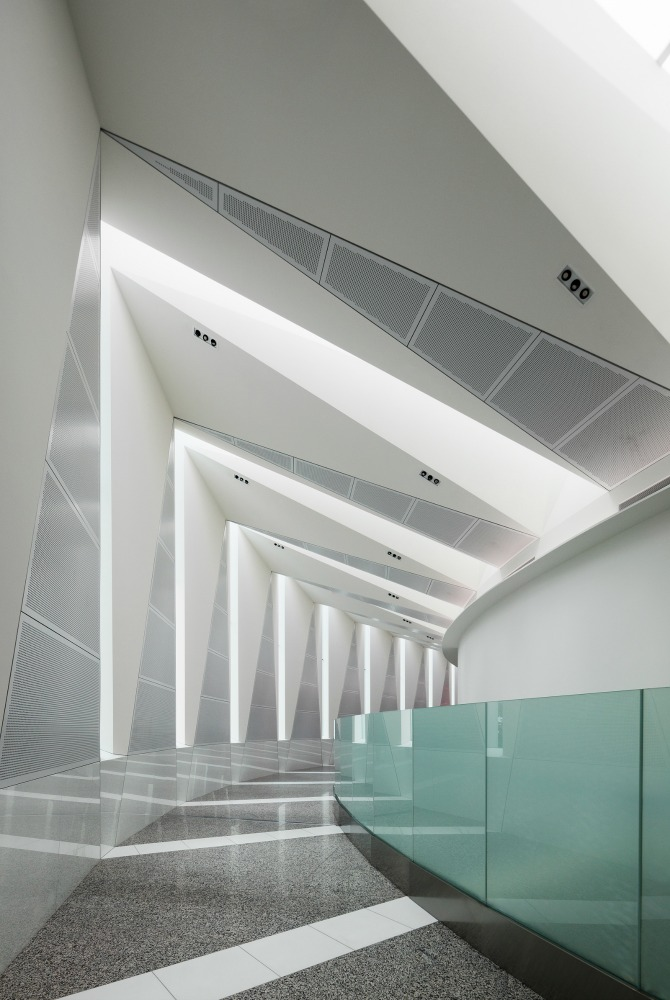 Does canberra have some of the country s best buildings for Architecture firms canberra