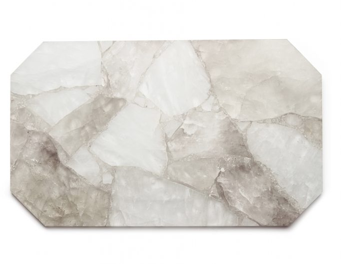 Crystal Crush Tray from The Cool Hunter, $379.