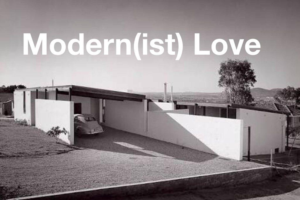 ModernistLove