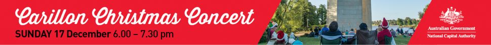 Carillon Concert Masthead