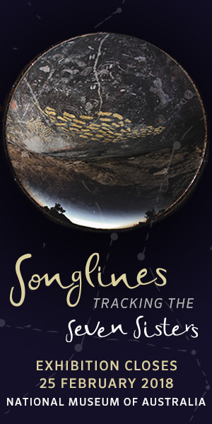 Songlines Space