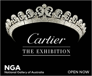 Cartier – Open Now – MREC