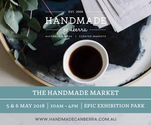Handmade May MREC