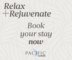 Pacific Suites MREC