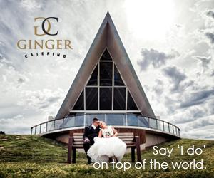 Ginger Weddings MREC