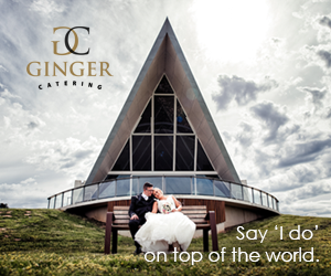 Ginger Weddings MREC