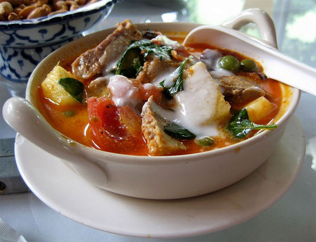 red-curry