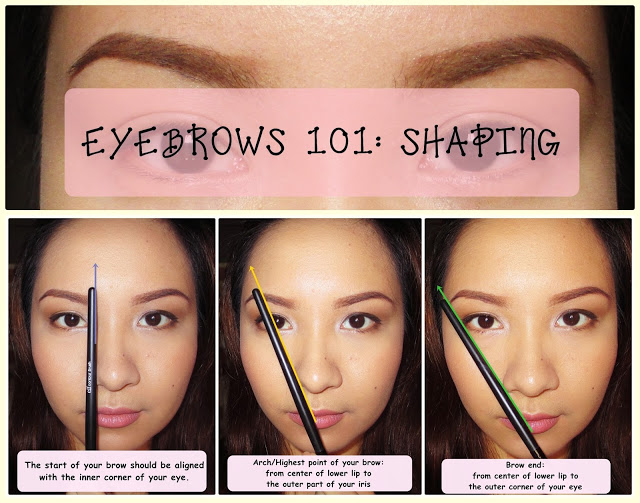Best Brow Shapers In Canberra Hercanberra
