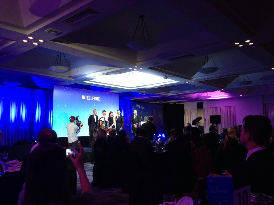 Best of Canberra's businesses unveiled at 2014 Telstra ACT Australian Business Awards