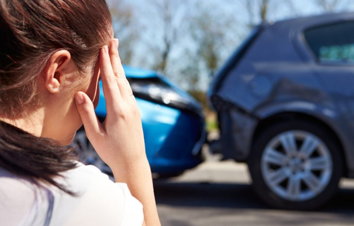 A crash course in car accident compensation