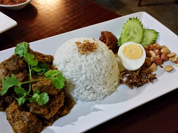 Plate up: Malaysian Chapter