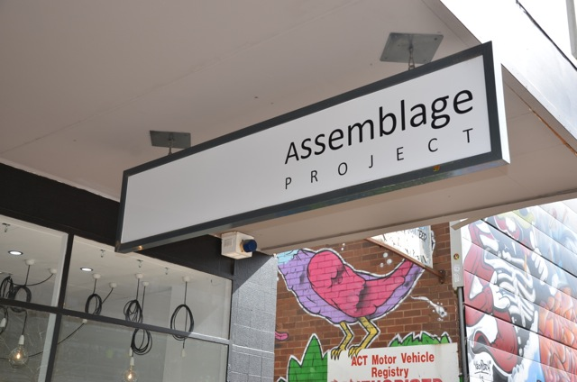 Retail Review: Assemblage Project
