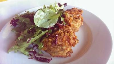 Five great vegetarian-friendly restaurants