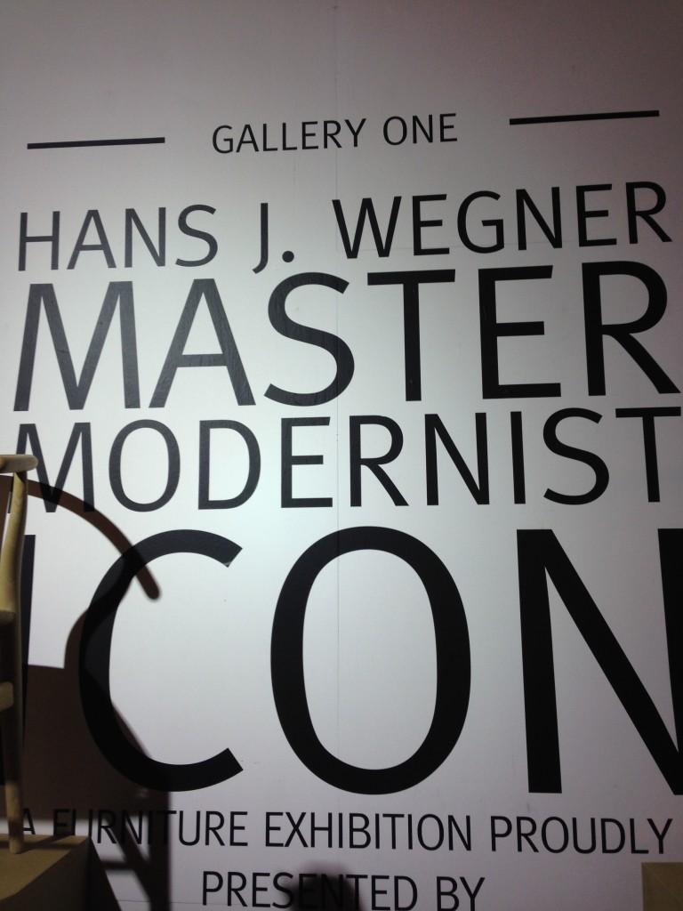 Master modernist icon: Hans J Wegner turns 100