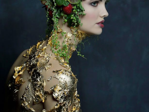 Floristry & Photography: Two Canberra women 'embracing passion'