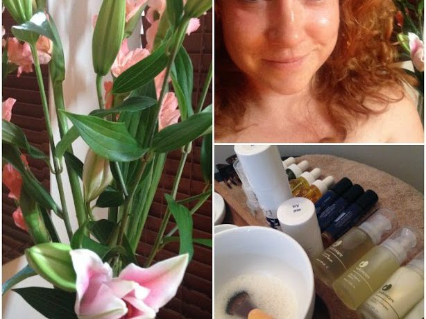 Wellness Roadtest: Let's Be Natural massage and facial