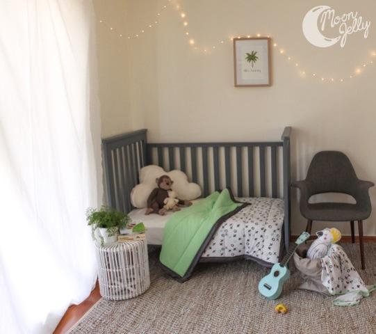 Moonjelly nursery