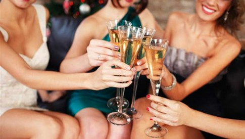 Party Perfect: dress to impress this Christmas