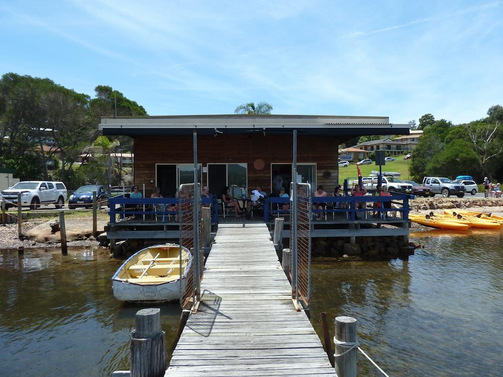 Top Lake Boat Hire & Sunset Kiosk