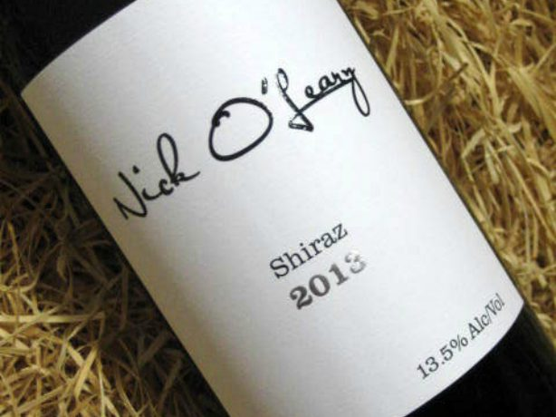 Top 10 Canberra Wines of 2014