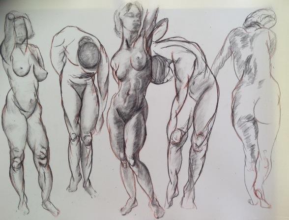 Meg Morton sketch