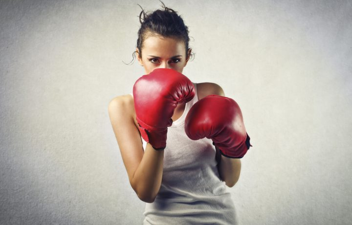 Tap into your inner boxer: Five places to box in Canberra