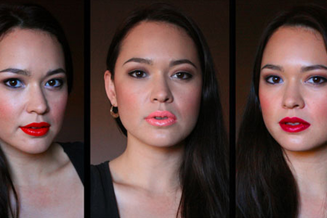 Glamourise your New Year's Eve makeup