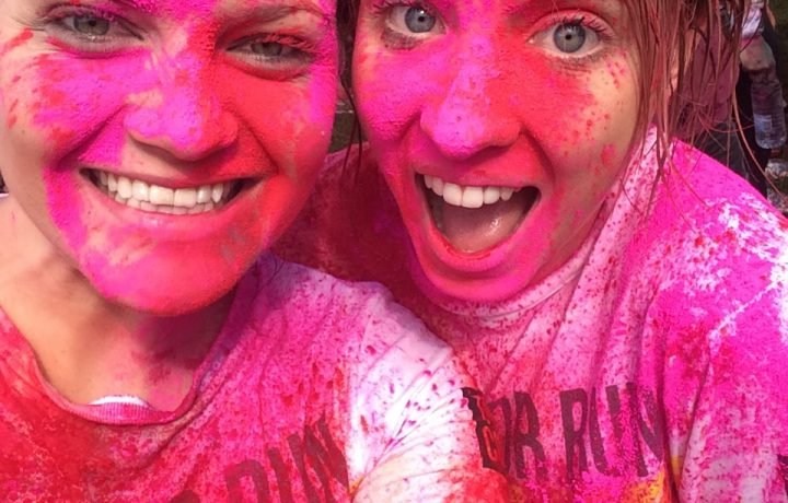 Colour, Wine and Soul: The Perfect Girls Weekend