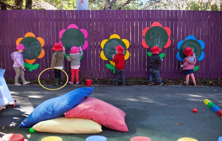 Canberra 's pre-preschools