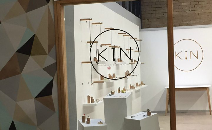 We are family: KIN Gallery
