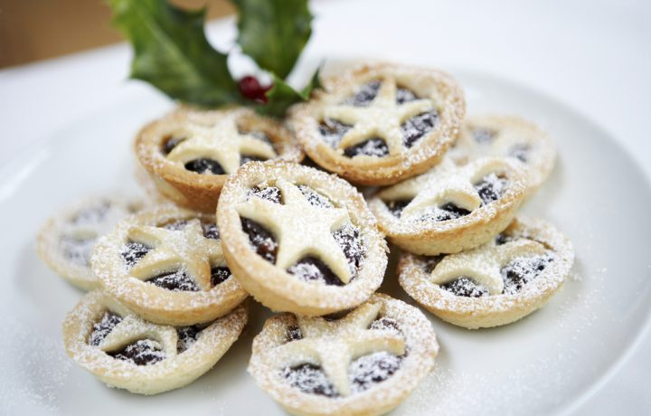 Have your pudding and eat it too: Our guide to burning off your Christmas treats