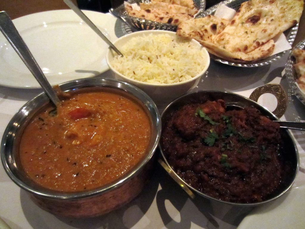 CCcurries
