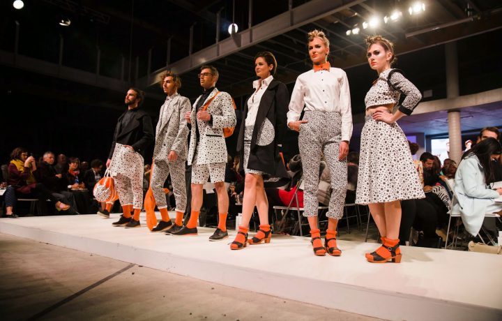 FASHFEST night 2: With intimidating fashion, looks can be deceiving