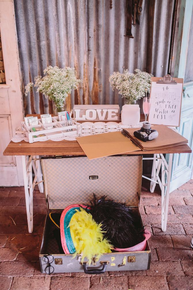 Jess & Ben Gold Creek Station Vintage Wedding Canberra Lisa Lois Photography