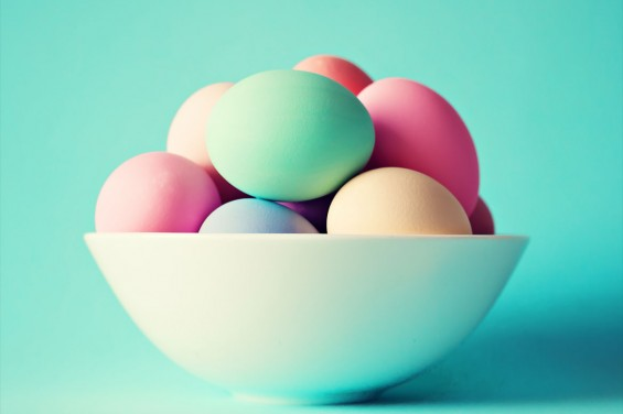 How to celebrate easter in canberra hercanberra image of pastel easter eggs from shutterstock negle Gallery