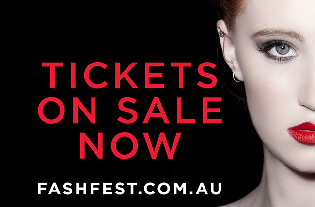 FASHFEST tickets now on sale!