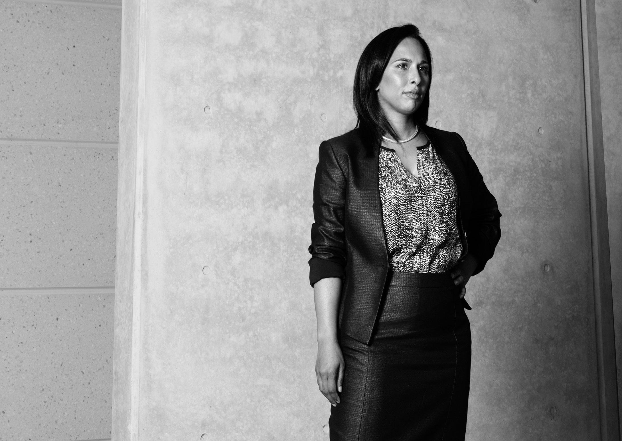 Women to Watch: Dr Sudha Rao