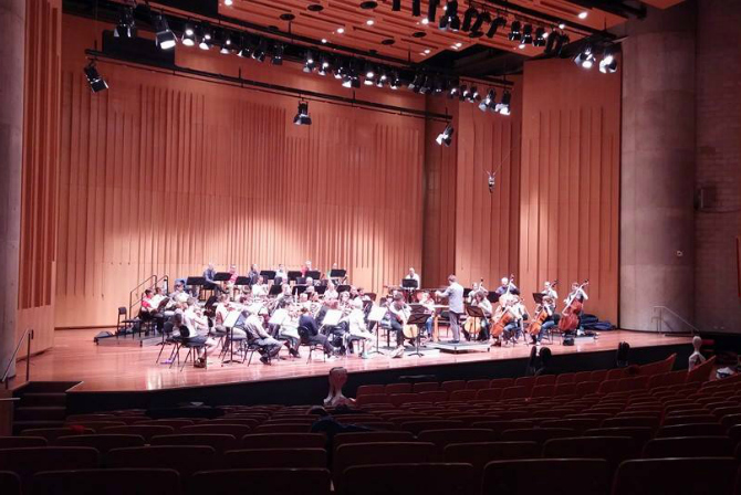 Review: CSO's Sibelius Llewellyn Series/01
