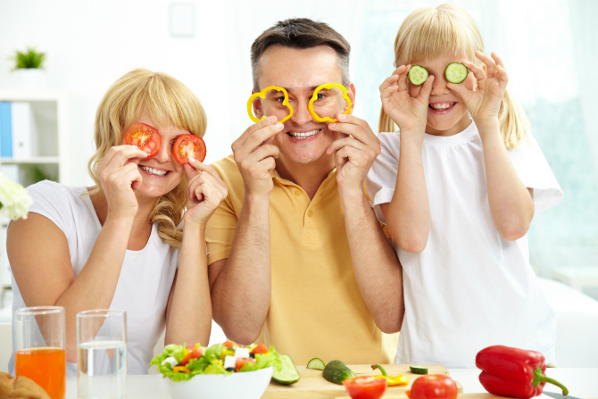 Eat Well Wednesday: Food mistakes parents make