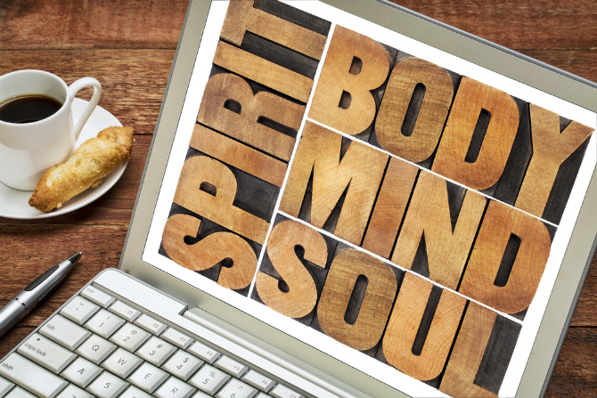 Get active with Mind Body Business