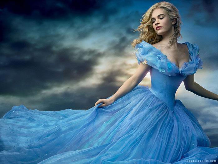 Review: Cinderella