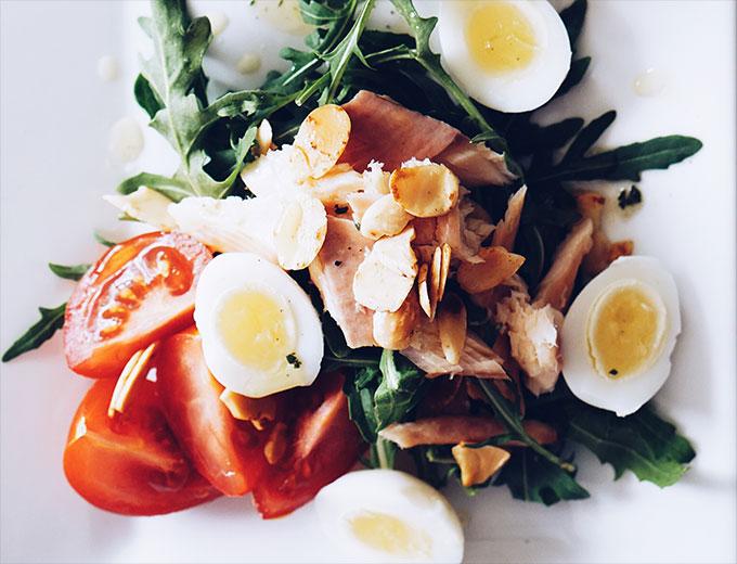 Five fab salads