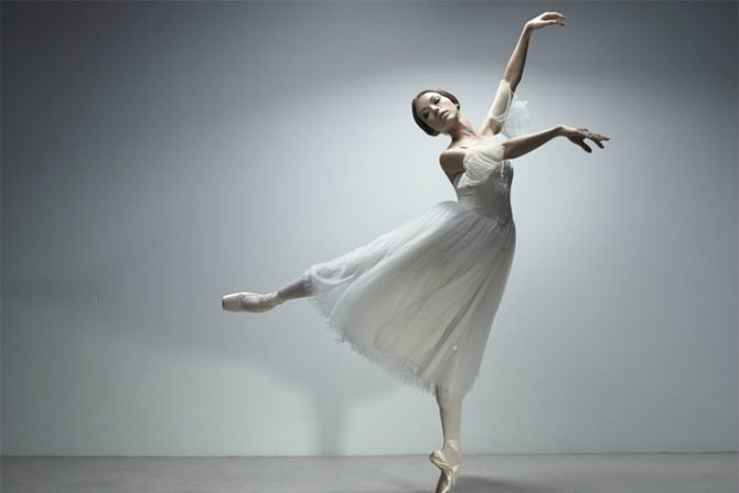 Review: The Australian Ballet's Giselle