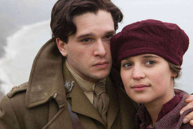 Movie Review: Testament of Youth
