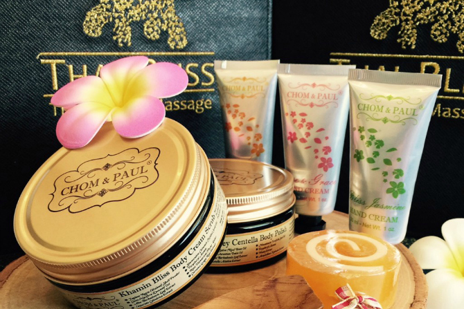 Beauty Road Test: Thai Bliss Therapeutic Massage